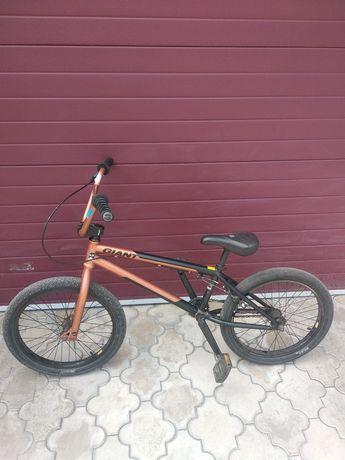 Велосипед БМХ (bmx,мтв, спортивный)