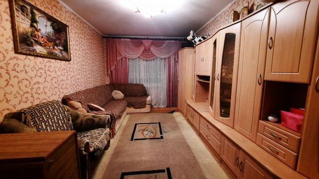 Трьохкімнатна квартира по вул. Макарова,44