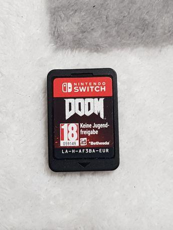 Игри на Nintendo Switch Doom  L.A.Noire