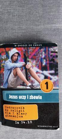 Jezus uczy i zbawia 1