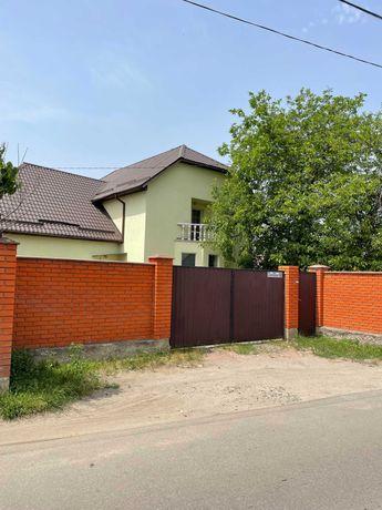БЕЗ КОМИССИИ!!! Продажа дома в с.Новые Петровцы(Вышгородский р-н)!