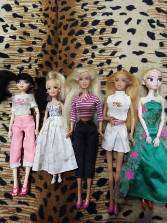 Продам куклы барби