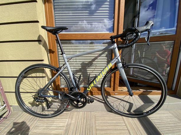 Rower kolarski szosowy Specialized Allez Elite 2020 rama XL