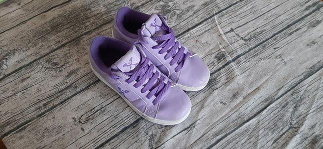 XSIDE Sidewalk rolkobuty, buty na kółkach r. 34