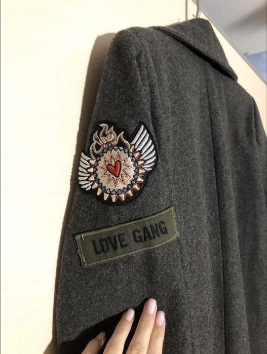 Пальто Сумы - изображение 1