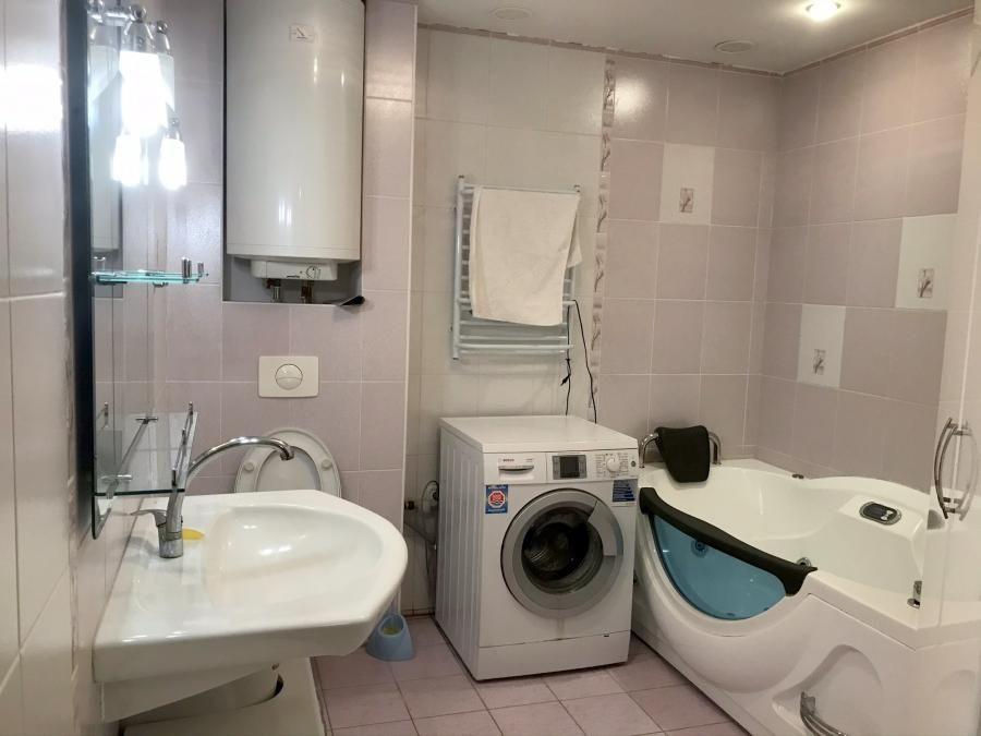 Сдам 1 комнатную шикарную квартиру, Центр Мариуполь - изображение 1