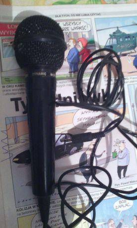 Sprzedam mikrofon dynamiczny dm-202