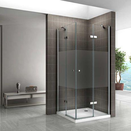 Cabine de duche - DK19 (190 cm meio fosco)