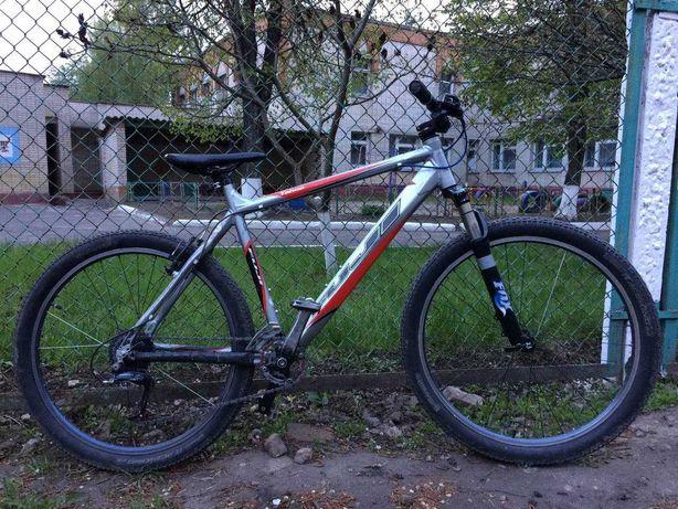 Продам велосипед FUJI TAHOE LX