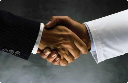 Ищу бизнес партнера в строительной отрасли