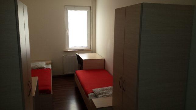 Pokoje 2 i 3 osobowe do wynajęcia na doby Łomża