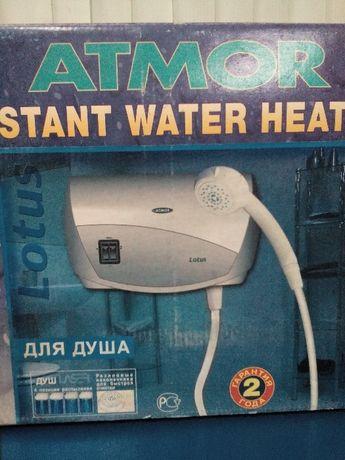 """Продам Электрический прибор """"Атмор"""" для мгновенного нагрева воды"""