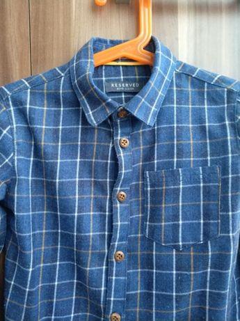Koszula chlopięca