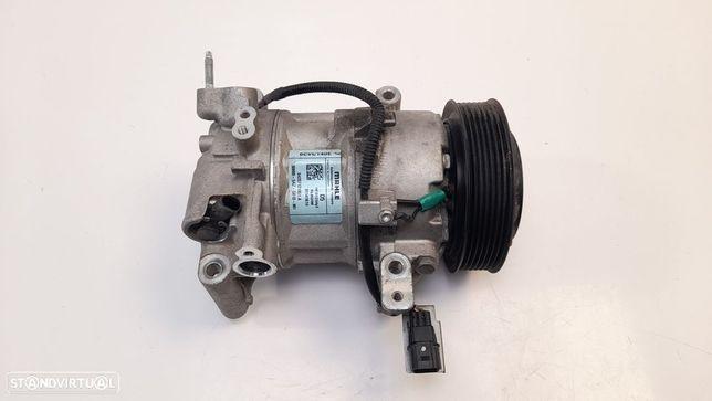 388005AZG010 Compressor A/C HONDA CIVIC X Hatchback (FC_, FK_) 1.0 VTEC (FK6) P10A2
