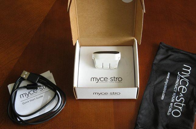 3D мишка Mycestro