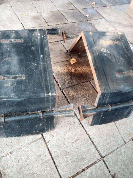 Крыла(Подкрылки;защита колесных арок) на ГАЗ Ровно - изображение 1