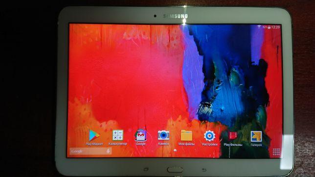 Планшет Samsung Galaxy Tab 4 SM-T530 1.5\16 white