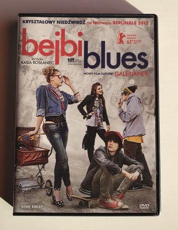 Film Bejbi blues DVD