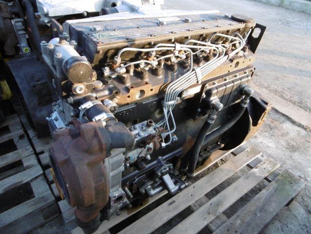 Silnik Perkins turbo