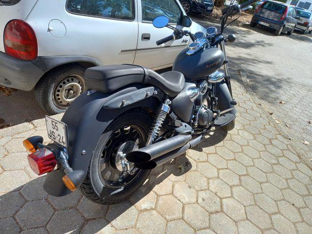 Mota Keeway 125cc