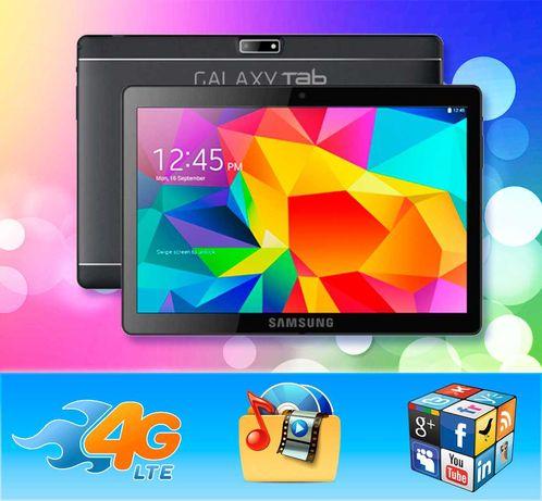 "4G планшет SAMSUNG Tab 10.1""/ 2-16Гб/ 3-32Гб/ 4-32Гб. /2sim карты!/"