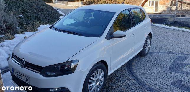 Volkswagen Polo VW polo 2016r
