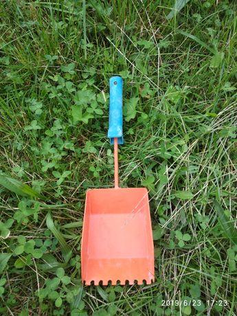 Ковш для кладки газобетона