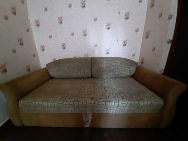 Диван - кровать. Большая тахта