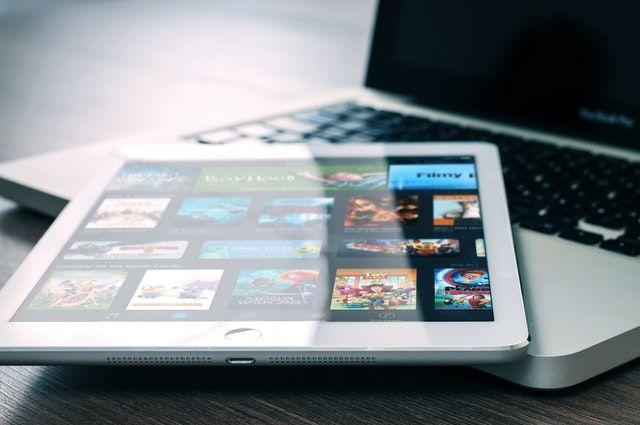 NETFLIX • na Smart TV • Konsola • PC • w 3 min