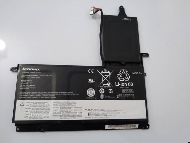 Батарея Lenovo ThinkPad S531