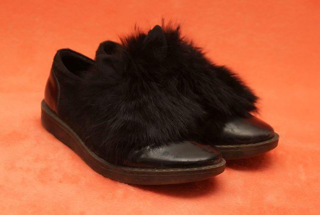 Сліпони, напівчеревики, туфли, ботинки
