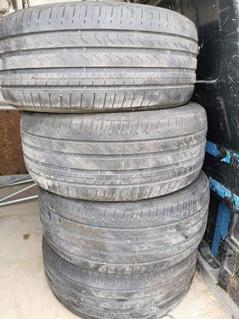 Opony Pirelli 265/50 R19 110W