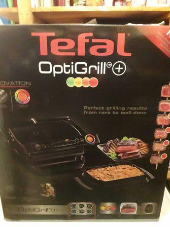 Гриль TEFAL GC714834 OptiGrill+