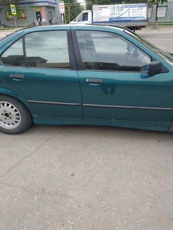 Продам BMW в кузове E36 1991 г.в.