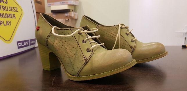 Nowe Buty damskie Cubanas r37 - okazja