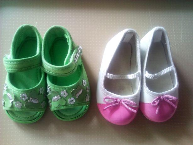 Обувь детская, туфельки, босоножки