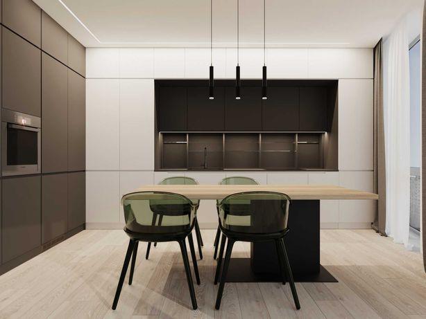 Дизайн интерьера / Дизайнер квартиры дома офиса / 3D Визуализация