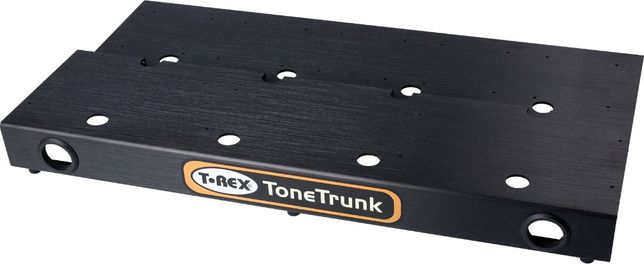 Pedalboard T-Rex Tonetrunk 56