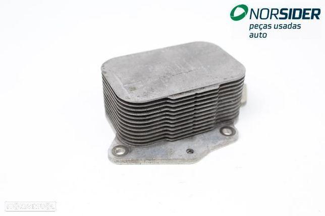 Radiador do oleo motor Peugeot 307 01-05