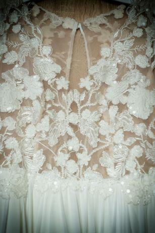 Suknia ślubna Euphoria by Ola La