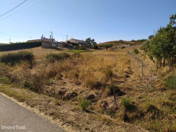 Horta Cultivo Vegetais-  1860 m2 -  São marcos da Serra- Algarve