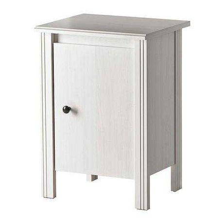 Szafka nocna, stolik nocny Ikea Brusali
