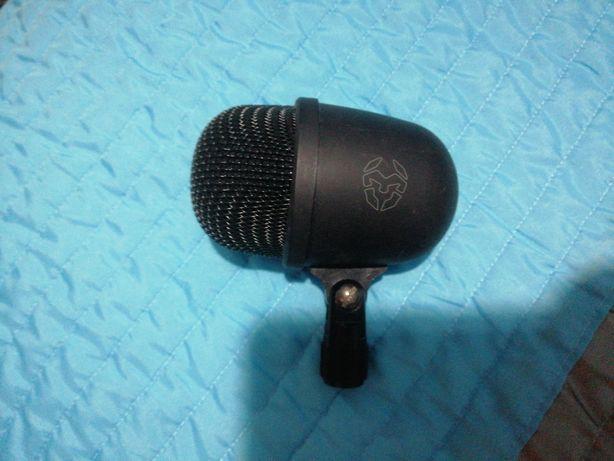 KIMU PRO - Krom Microfone de estúdio/gamer