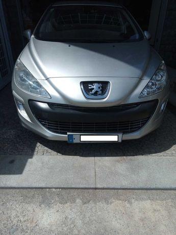 Vende-se Peugeot 308 - 1.6HDi