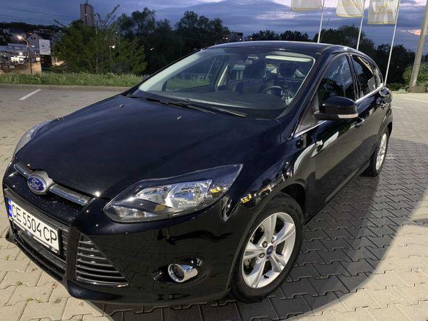 Ford Focus 2012, (Офіціал) 41т. реальний пробіг - Варте Вашої уваги