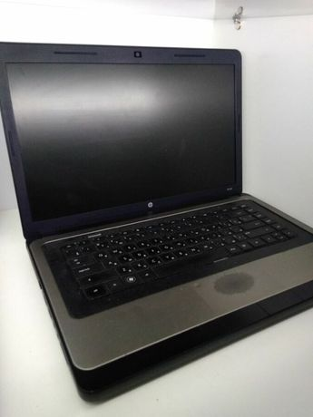 Ноутбук HP 630 по запчастям