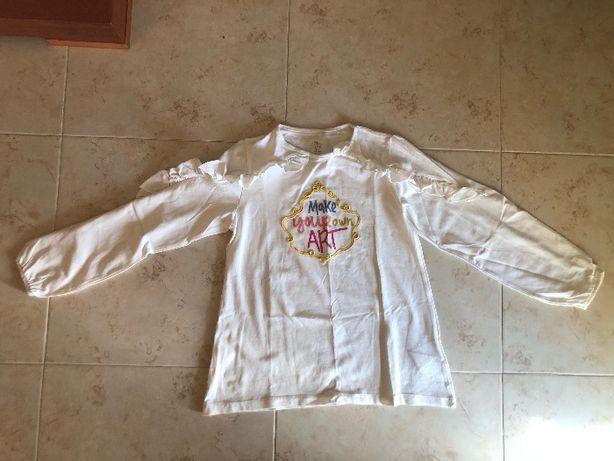camisola da marca zippy ( 9-10 anos )