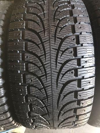 315/35/20+275/40/20 R20 Pirelli Winter Carwing RSC 4шт новые зима