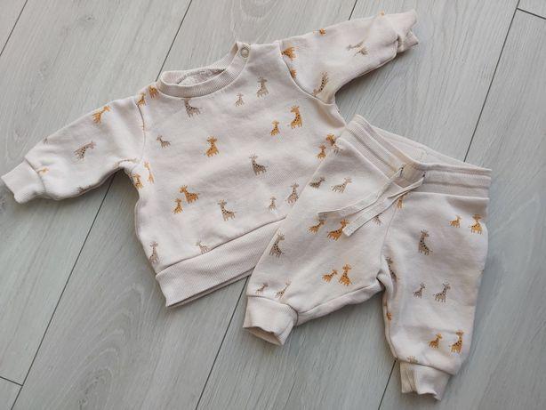 Dresik niemowlęcy
