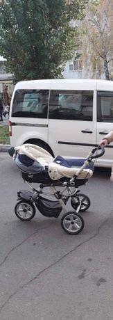 Продаётся коляска фирмы Jane